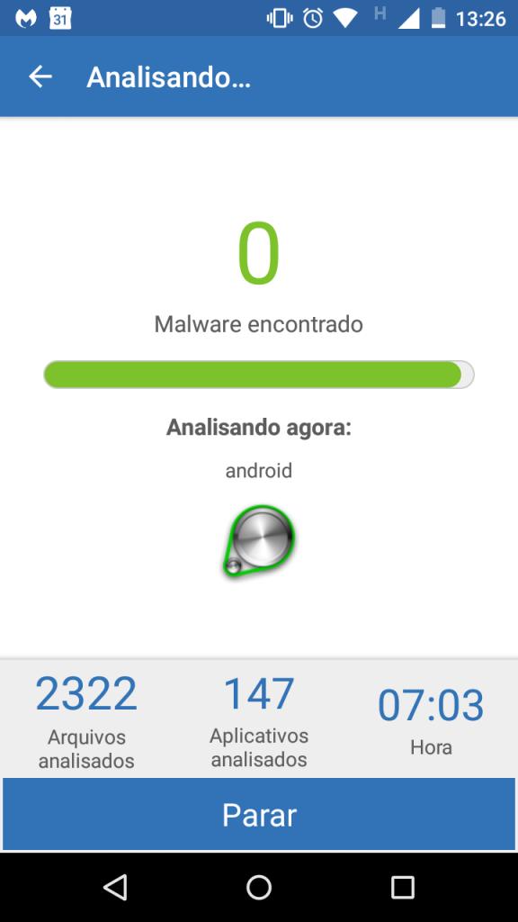 Como remover malwares e vírus no Android