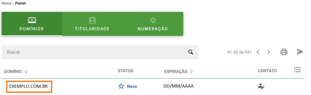 dns registro.br