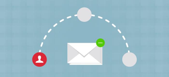 criando mailings