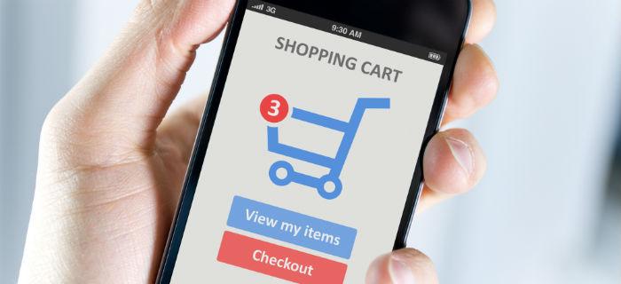 Conheça mais sobre mobile commerce