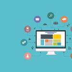 Criador de Sites – Editor Fácil e Intuitivo