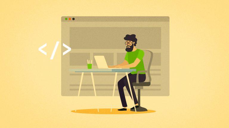 Saiba tudo para ser um desenvolvedor web