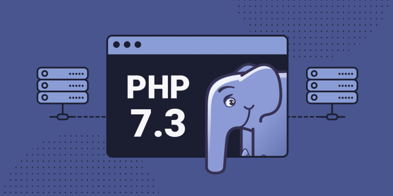 PHP7.3