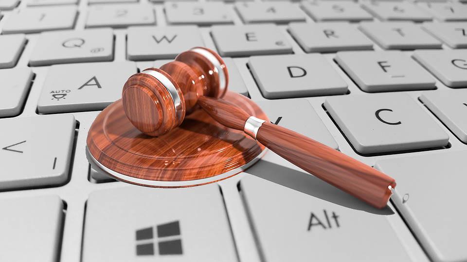Lei de proteção de dados - ilustração