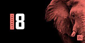 Laravel 8 – O lançamento da nova versão cheia de novidades!